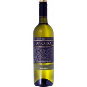 ANCORA Pinot Grigio белое сухое 0