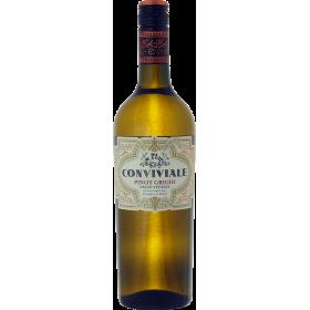 CONVIVIALE Pinot Grigio белое сухое 0
