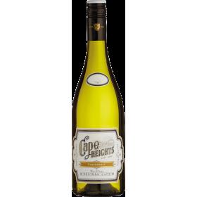 CAPE HEIGHTS Chardonnay белое сухое 0
