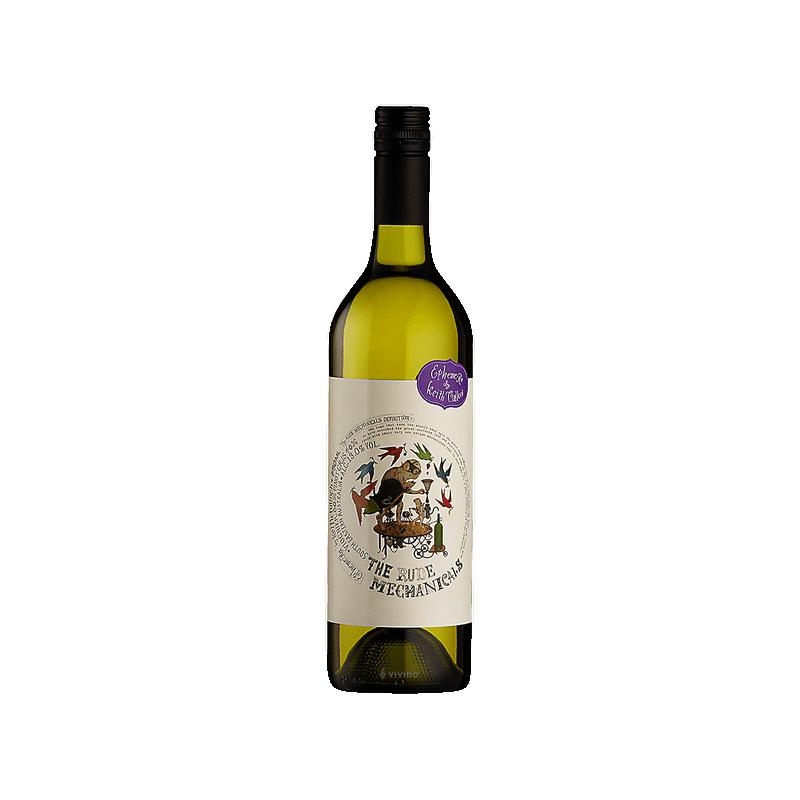 Ephemera Viog/Pinot Gris белое сухое 0