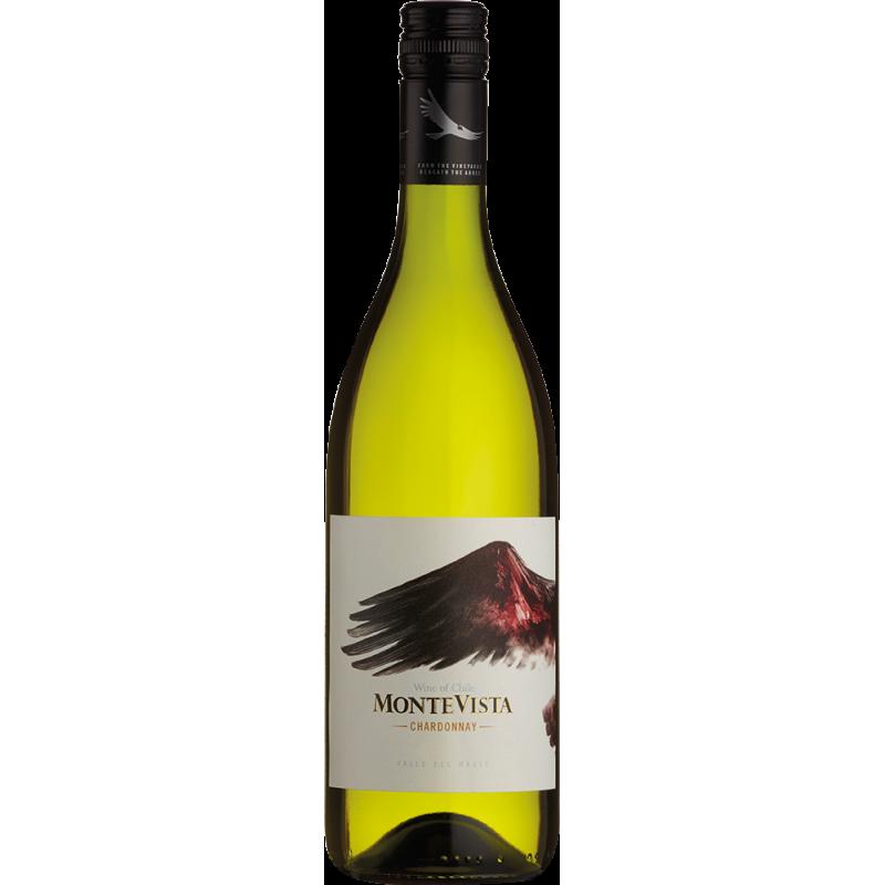 Montevista Chardonnay белое сухое 0
