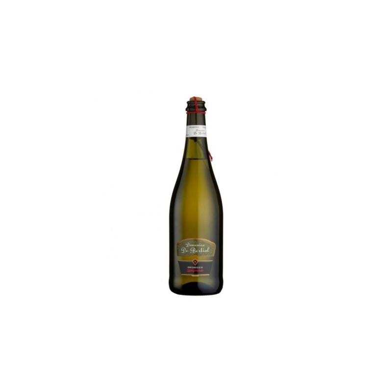 DOMENICO DE BERTIOL Prosecco Spagorosso белое сухое 0,75