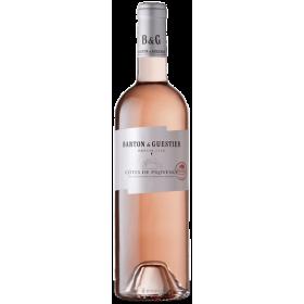 B&G Cotes de Provance (Кот де Прованс), розовое - 0,75