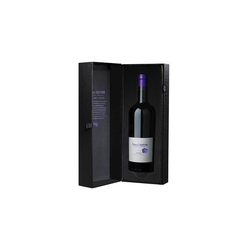 Bordeaux Reserve Privee luxury box красное 0.75