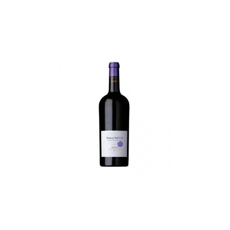 Bordeaux Reserve Privee красное 0.75