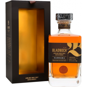 Bladnoch Samsara Single Malt GB 0.7
