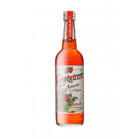 Chambery Vermouth Aperitif a la Fraise 0.75