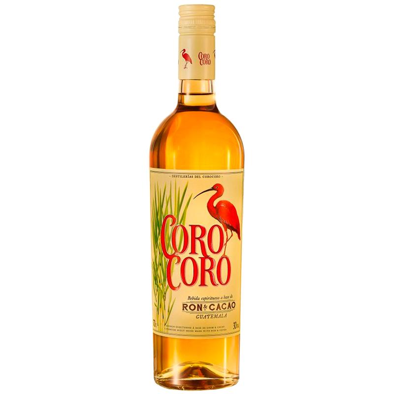CoroCoro ром на основе какао 0.7