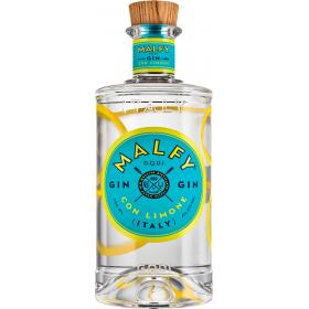 Malfy Lemone джин 0