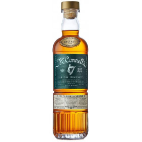 McConnell's Irish Whisky 0.7