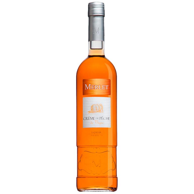 Merlet Винный персик 0.7