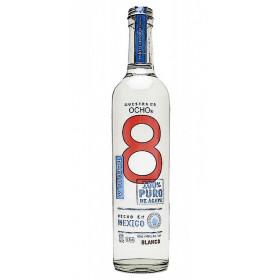 Ocho Blanco текила 0.5