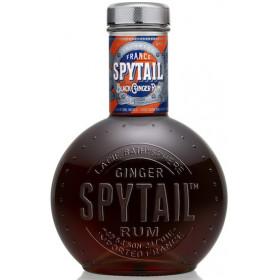 Spytail Black Ginger Rum 0.7