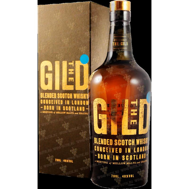 The Gild п/у 0.7