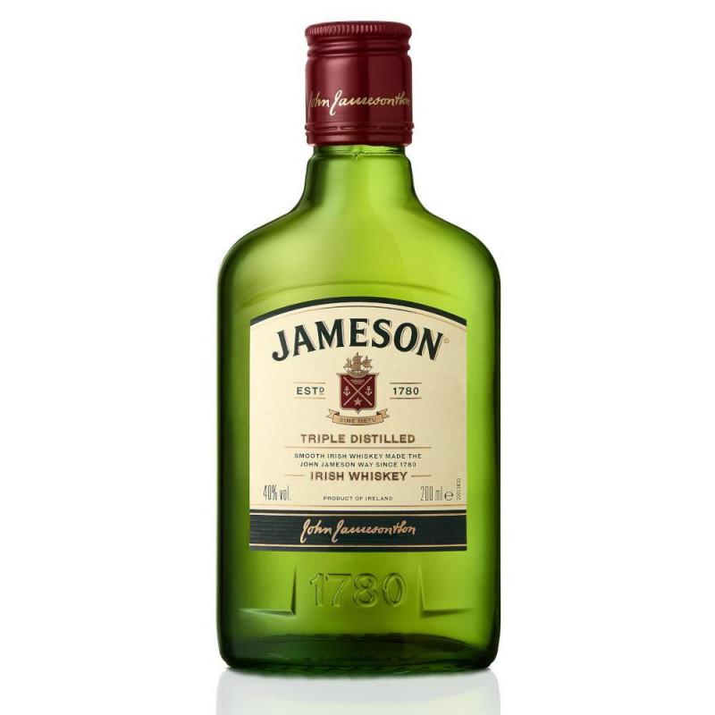 Jameson - 0,35