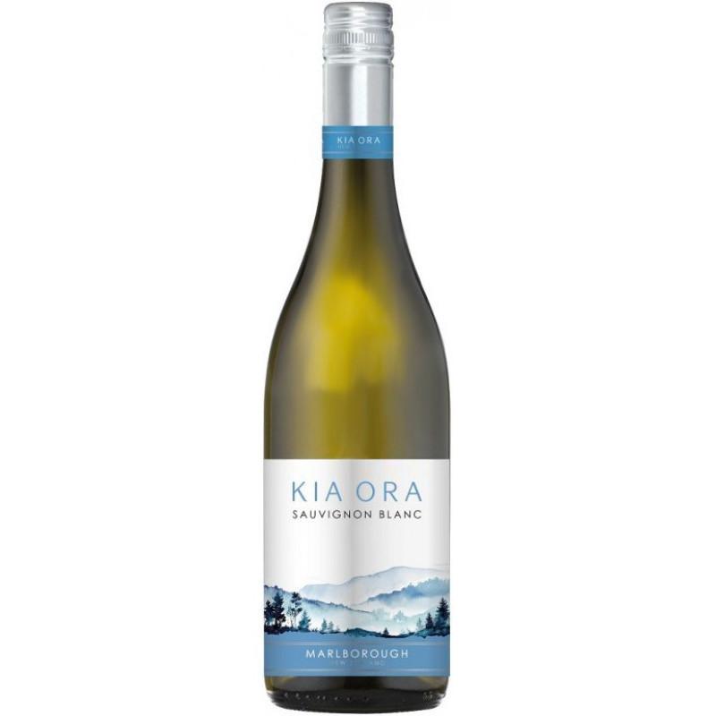 KIA ORA Sauvignon Blanc 0,75