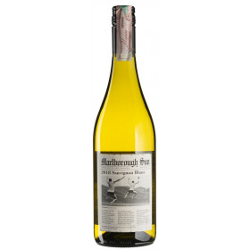 MARLBOROUGH SUN Sauvignon Blanc белое сухое 0,75
