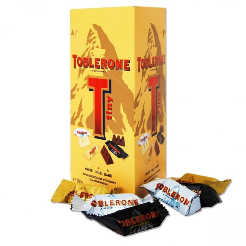 Toblerone Tiny 200 г