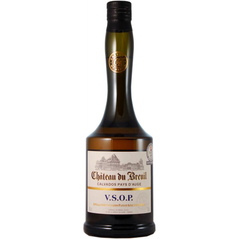 Fine Calvados VSOP 0.7