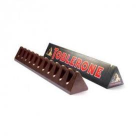 Toblerone темный с медово-миндальной нугой 100 г