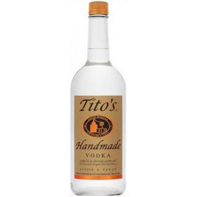 """Tito's"" Handmade Vodka"