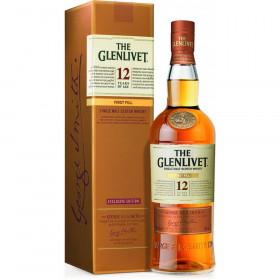 The Glenlivet 12 YO