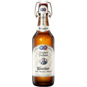 Hacker-Pscorr Weisse Beer Cart ((Хакер-Пшор Вайс) алк.5,5% 0,5 СТ