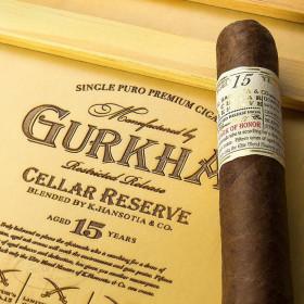 Gurkha Cellar Reserve Aged 15 y.o Koi Perfecto