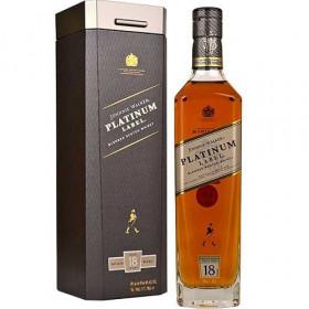 Johnnie Walker Platinum Label Blended Scotch Whisky 0,7