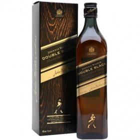 Johnnie Walker Double Black Label Scotch Whisky 0,7