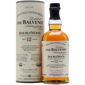 Balvenie Doublewood12 yo